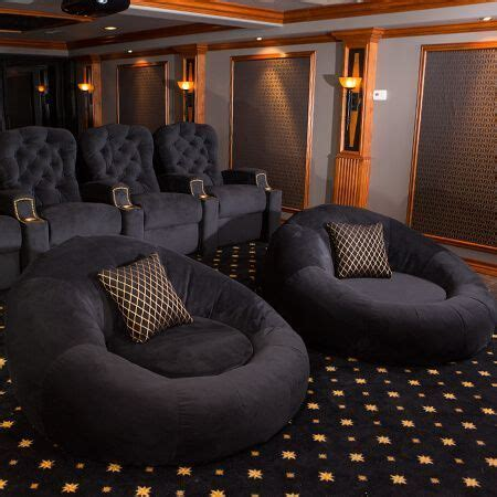 theater chairs rooms to go best 25 home theater seating ideas on