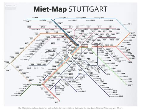 stuttgart on map miet map stuttgart