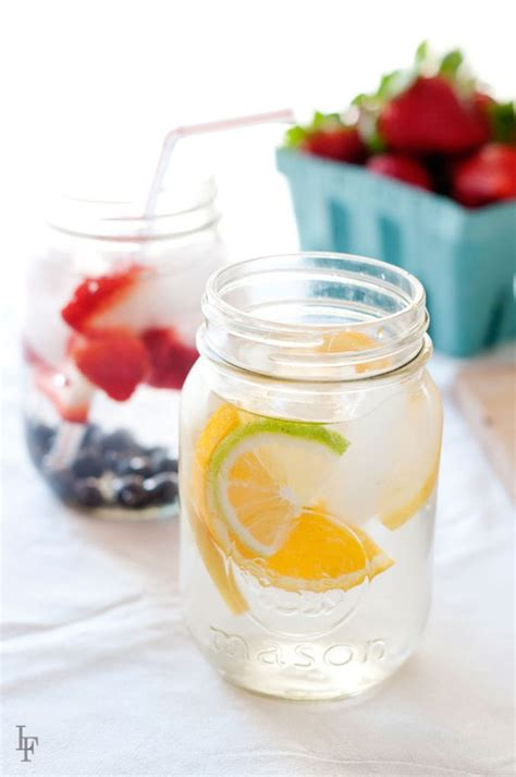 What Fruit Are In Water To Drink And Detox how to get to drink more water