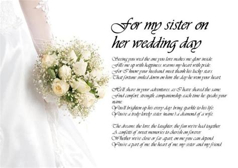 Wedding Album Poem by Personalised Poem Poetry For My On