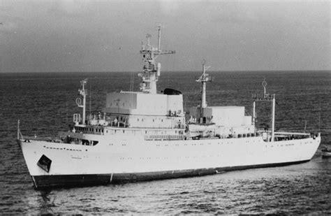 russian spy boat russian spy ship off delaware brings back cold war