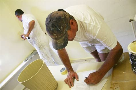 painting decorating building maintenance painting decorating and carpentry