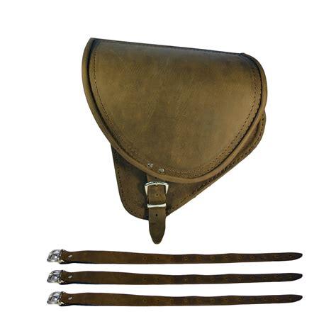 harley davidson swing arm saddle bag harley davidson breakout brown leather saddle bag swingarm
