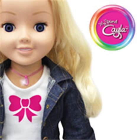 my friend cayla images my friend cayla doll from
