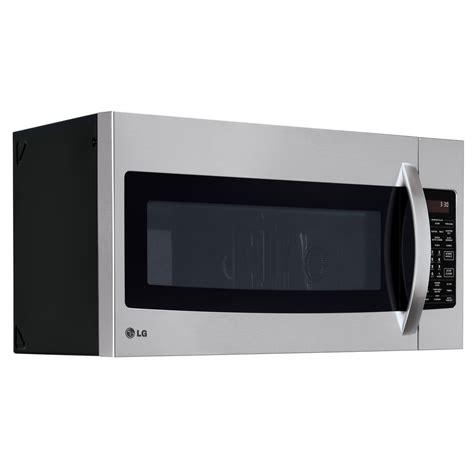 Microwave Oven Lg Ms2147c lmvh1711st lg appliances