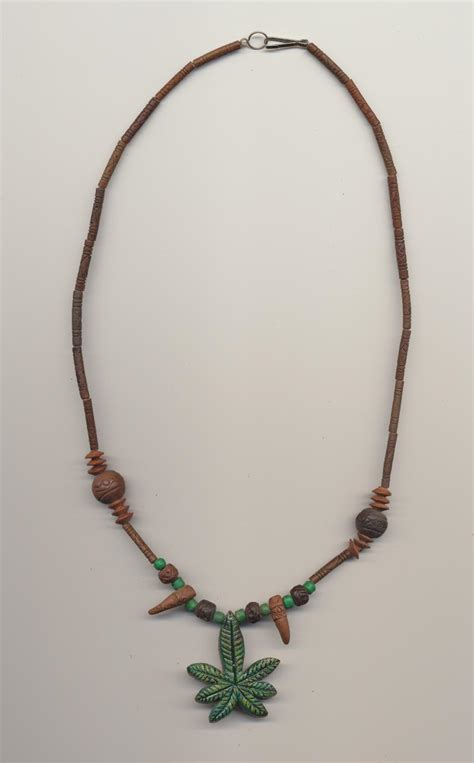 boys beaded necklace aarons essential wear