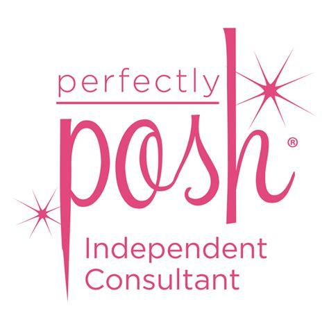 Posh Is A rr0186 posh ic logo png posh box