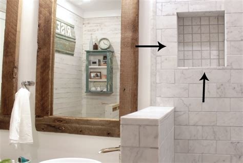 Tile Designs For Bathrooms Tiling A Bathroom Shower With Marble Tile