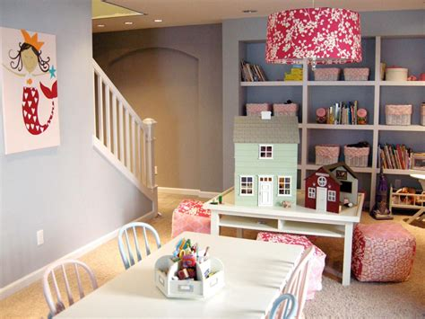 Basement Design Ideas Decorating And Design Ideas For Play Room Ideas