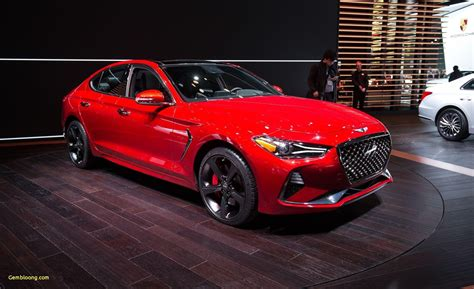 2019 Hyundai Genesis Coupe by 2019 Hyundai Genesis Coupe V8 Review Specification And
