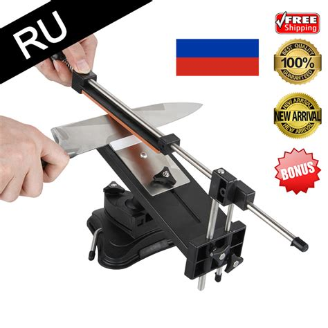 Sharpen Kitchen Knife Without Sharpener Upgraded Version Fixed Angle Knife Sharpener Professional