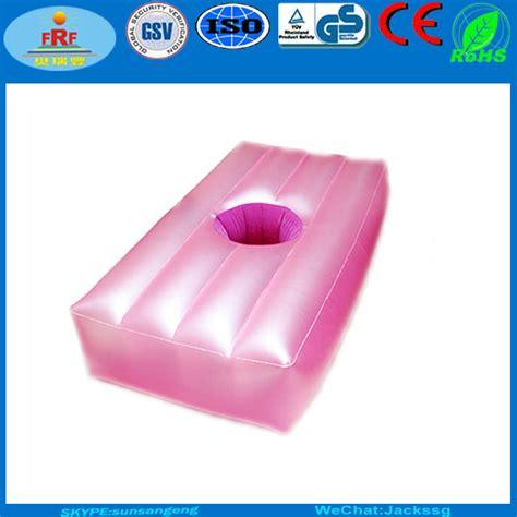 Pregnancy Mattress by Pvc Pregnancy Mattress Bed