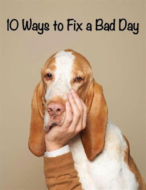 Ways To Fix A Bad Day by Why Not Fix A Bad Day The Simply Luxurious 174