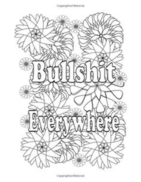 f ck it i m coloring swear word coloring book books 1000 images about coloring pages on coloring