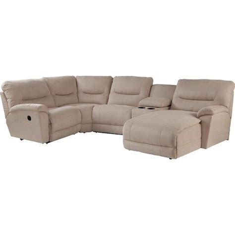 reclining sofa with chaise 1000 ideas about reclining sectional on