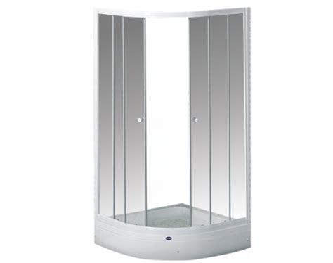 duschkabine 120x120 rundduschen duschkabine rund 120x120 badshop baushop