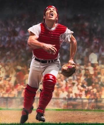 johnny bench cincinnati reds pinterest the world s catalog of ideas