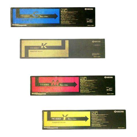 Toner Kyocera kyocera mita taskalfa 3050ci toner cartridges black