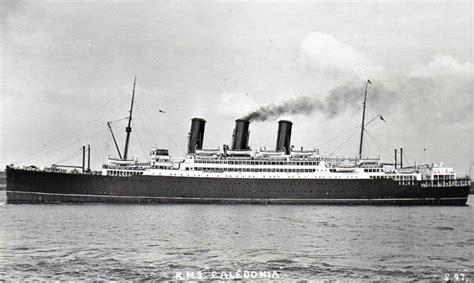 ark armored boat hms scotstoun british armed merchant cruiser ships hit