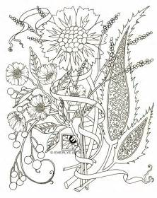 Galerry alphabet coloring books for adults