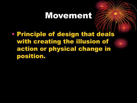 powerpoint design principles ppt the principles of design powerpoint presentation