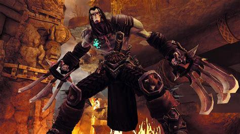 darksiders ii hd wallpaper background image