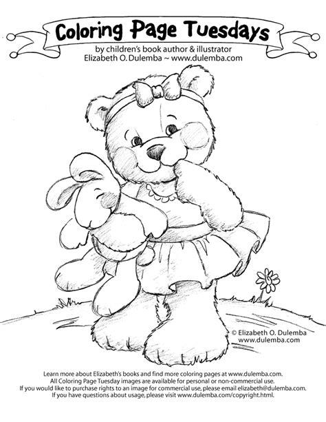 coloring page tuesday coloring page tuesday alert april 24 2012