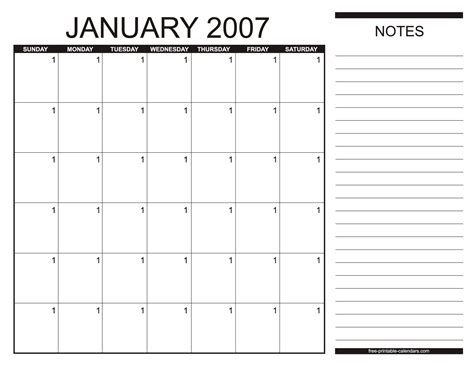 Free Fillable Calendar Template by Calendar Template Free Printable Calendar Templates