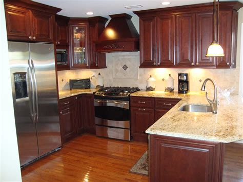 small kitchen remodels cost average average cost of