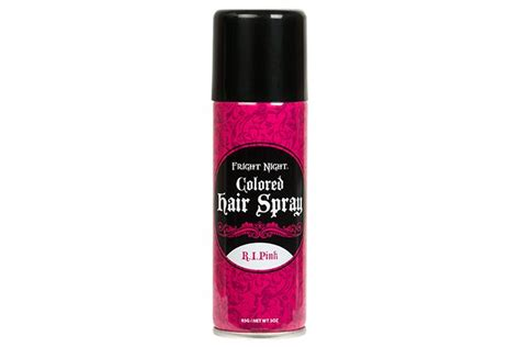 colored hairspray 41 best color hair spray images on