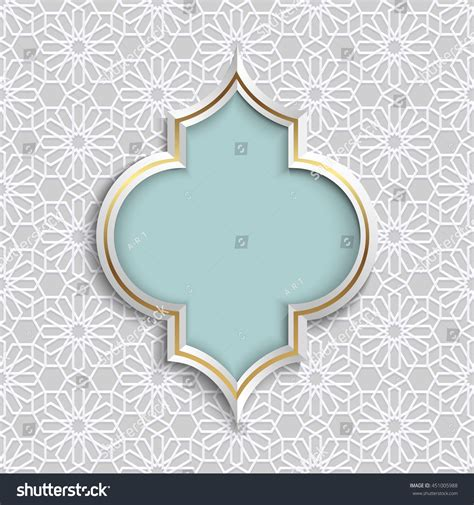 islamic pattern 3d model 3d abstract islamic design pattern mosaic stock vector