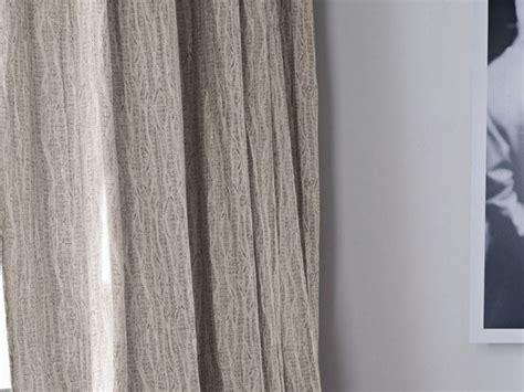 tendaggi in lino modelli di tende in lino scelta tendaggi tende in lino