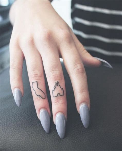 cute small finger tattoos 40 amazing finger for you ll ecstasycoffee