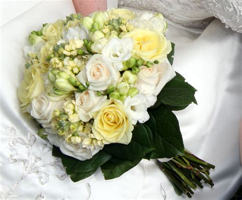 Wedding Bouquet by Flowers For Flower Wedding Flowers Bouquet Pictures