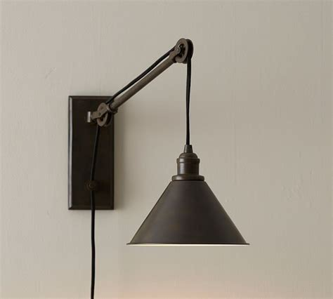 Sconce Lighting With Cord Wall Lights 10 Decorative Sconce With Cord Ideas Indoor