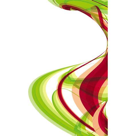 imagenes verde blanco y rojo vector rojo swooshe verde descarga en vectorportal