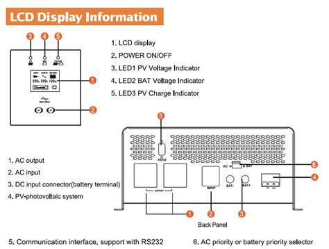 10kw inverter wiring diagrams wiring diagram