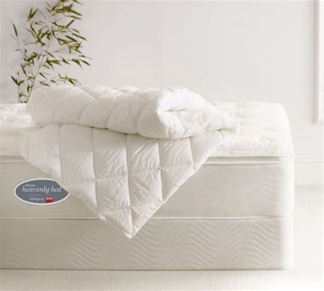 westin heavenly bed mattress westin heavenly 174 mattress box spring pottery barn
