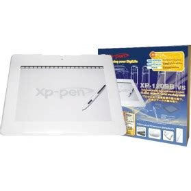 Mouse Pen Bandung xp pen xp 1209b vs pen tablet series with wirelessmouse a betterpen for your pc white