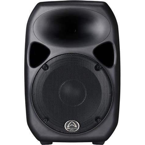 Speaker Aktif Wharfedale Titan 12 wharfedale titan 12d 12 quot active speakers pair s a s favourite equipment store