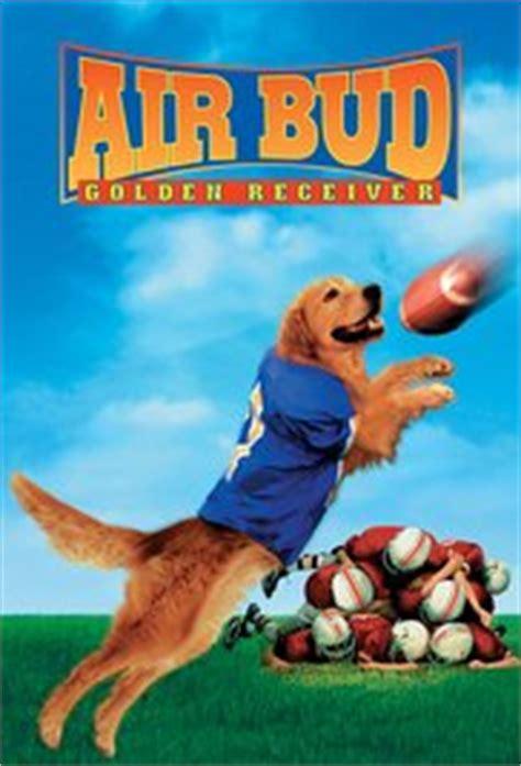 air bud golden retriever air bud golden receiver 1998 imdb