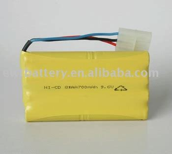 Battery Ni Cd Aa 700mah 3 6v nicd battery pack aa 700mah 9 6v buy nicd battery pack