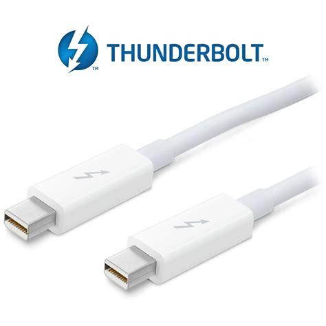 apple thunderbolt apple thunderbolt cable at education