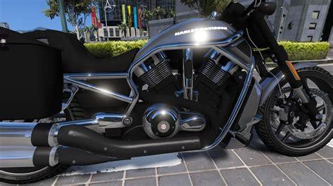 Harley Davidson V Rod Rod Special by 2013 Harley Davidson V Rod Rod Special Add On