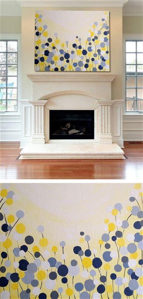 Easy Canvas Wall Ideas