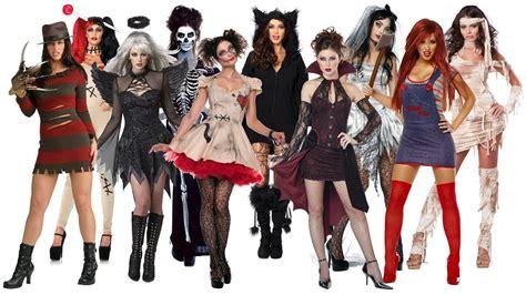 scary halloween costume ideas  women youtube