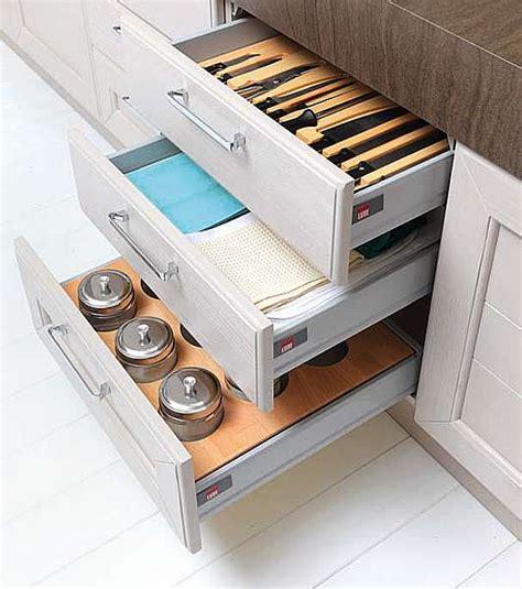 accessori per cassetti accessori interni per cassetti e cestoni perego arredamenti