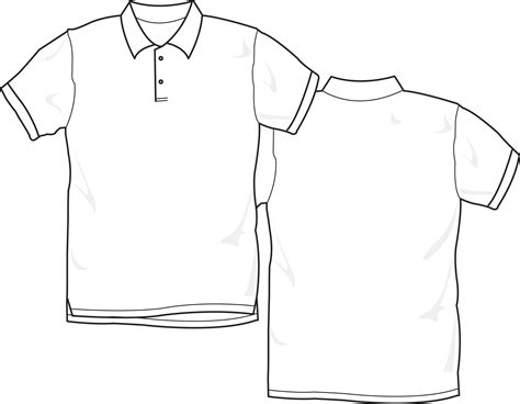 polo design template polo shirts my shitty twenties