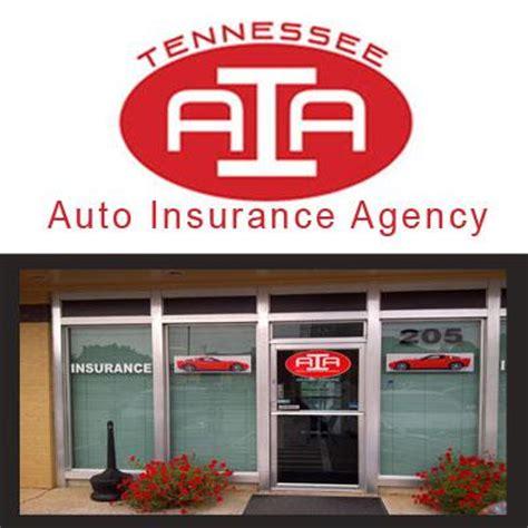 Tennessee Auto Insurance Agency in Murfreesboro, TN