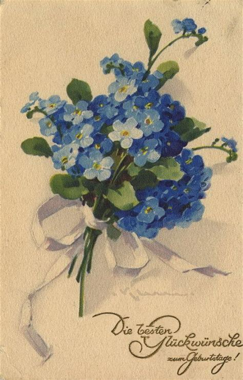 printable forget me not flowers 17 best images about forget me nots on pinterest